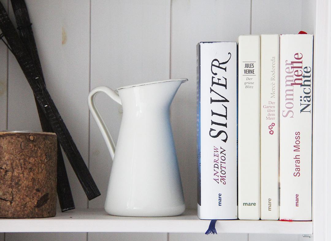 Meine Mare Bücher