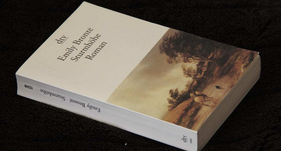 Sturmhöhe • Emily Brontë
