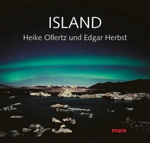 Island Heike Ollertz und Edgar Herbst