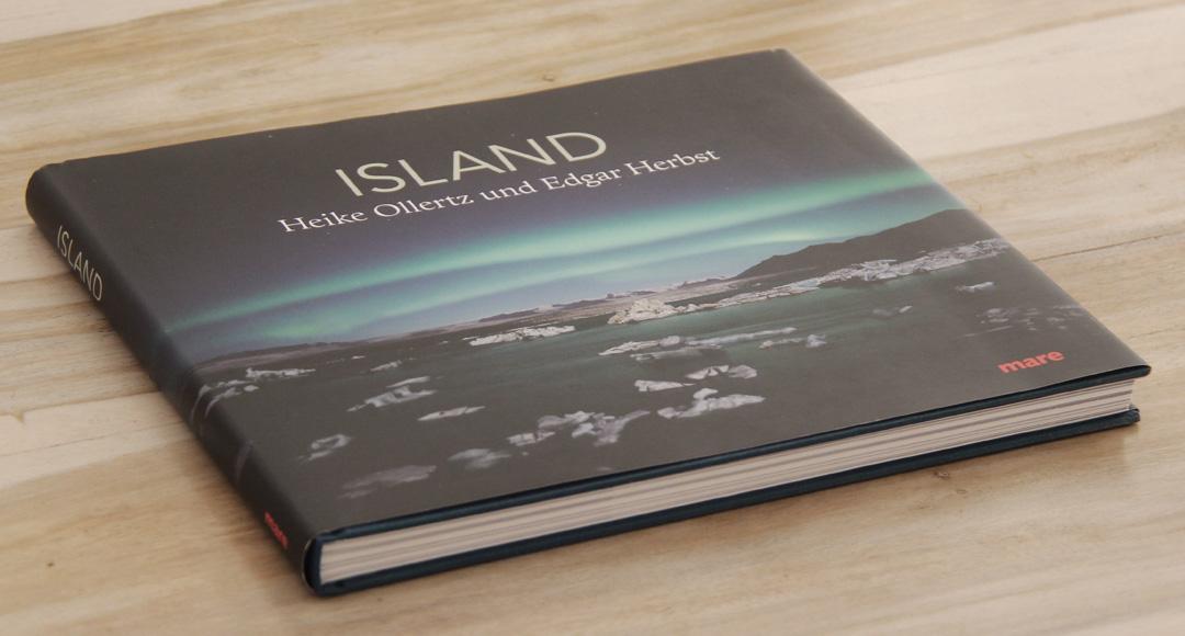 Island • Heike Ollertz, Edgar Herbst