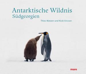 Antarktische Wildnis: Südgeorgien