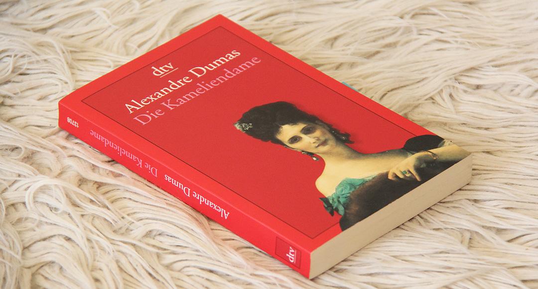 Die Kameliendame • Alexandre Dumas