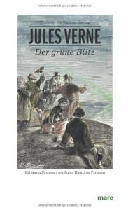 Der grüne Blitz von Jules Verne