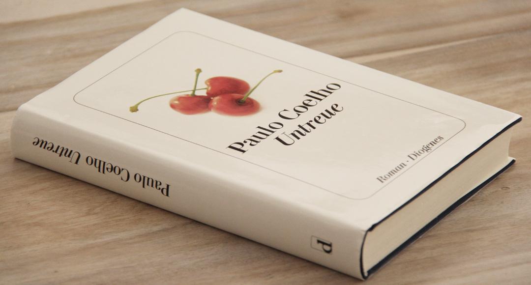 Untreue • Paulo Coelho