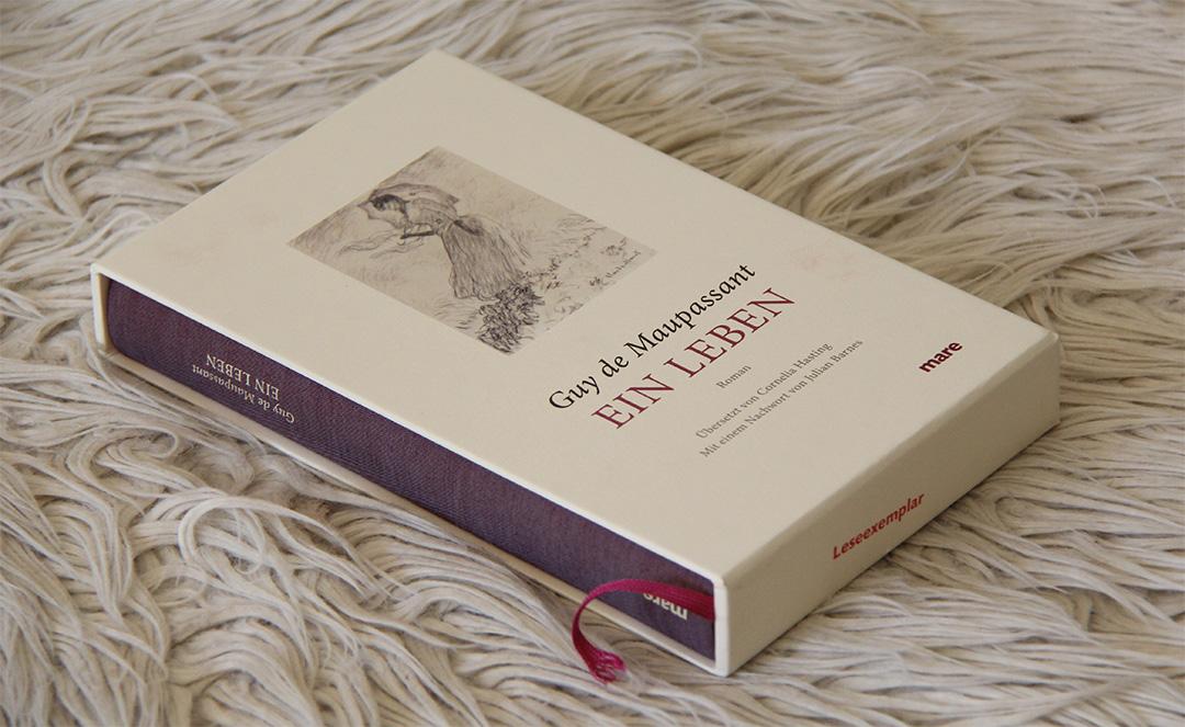Ein Leben von Guy de Maupassant