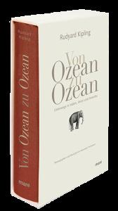 Von Ozean zu Ozean: Unterwegs in Indien, Asien und Amerika von Rudyard Kipling