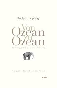 Von Ozean zu Ozean von Rudyard Kipling
