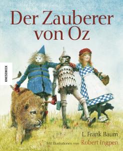 Der Zauberer von Oz von L. Frank Baum