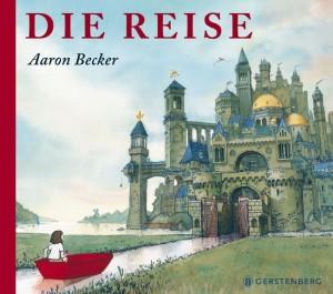 Die Reise von Aaron Becker