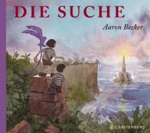 Die Suche von Aaron Becker