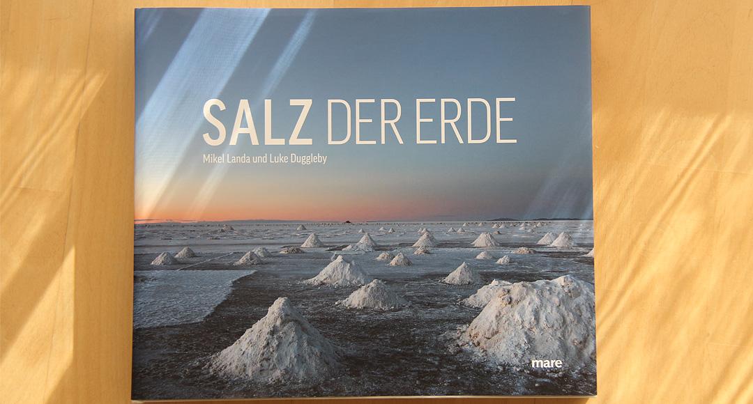 Salz der Erde • Mikel Landa und Luke Duggleby