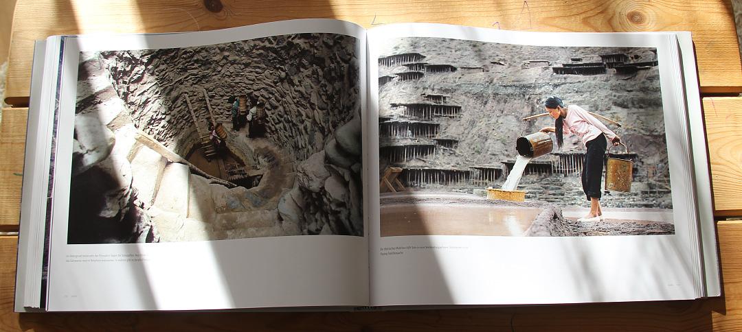 Salz der Erde von Mikel Landa und Luke Duggleby