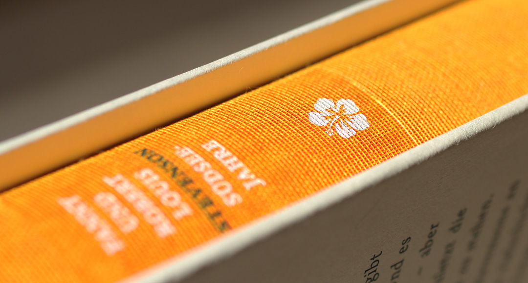 Schöne Bücher