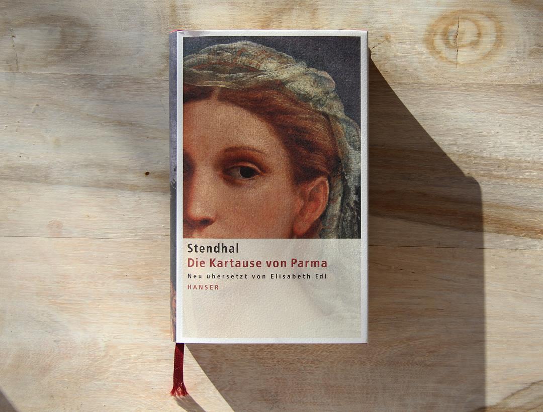 Die Kartause von Parma von Stendhal