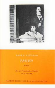 Fanny von Ernest Feydeau