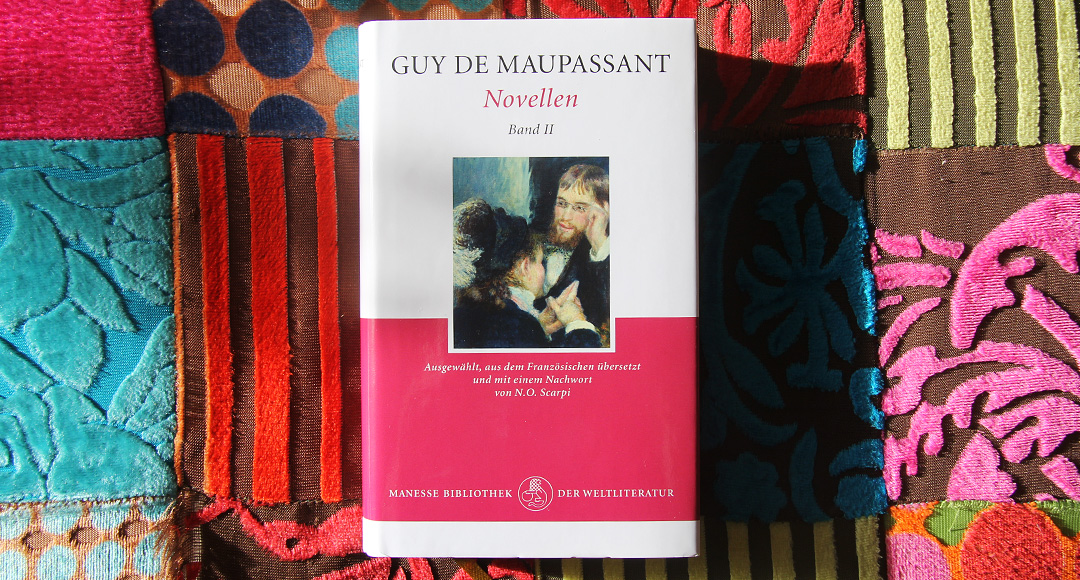 Novellen Band 2 • Guy de Maupassant