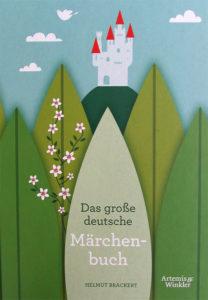 Das große deutsche Märchenbuch von Helmut Brackert