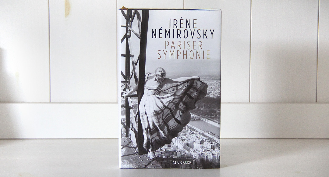 Pariser Symphonie • Irène Némirovsky