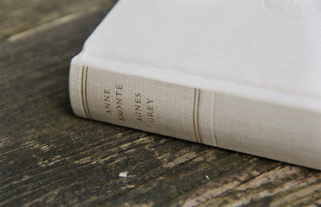 Agnes Grey von Anne Brontë