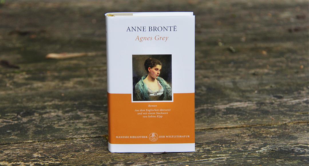 Agnes Grey • Anne Brontë