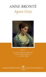 Agnes Grey von Anne Bronte