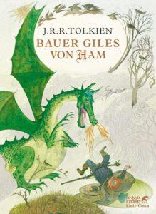 Bauer Giles von Ham von J. R. R. Tolkien