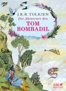 Die Abenteuer des Tom Bombadil von J. R. R. Tolkien
