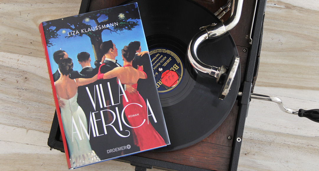 Villa America • Liza Klaussmann