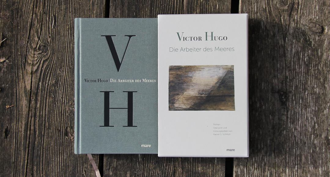 Die Arbeiter des Meeres • Victor Hugo