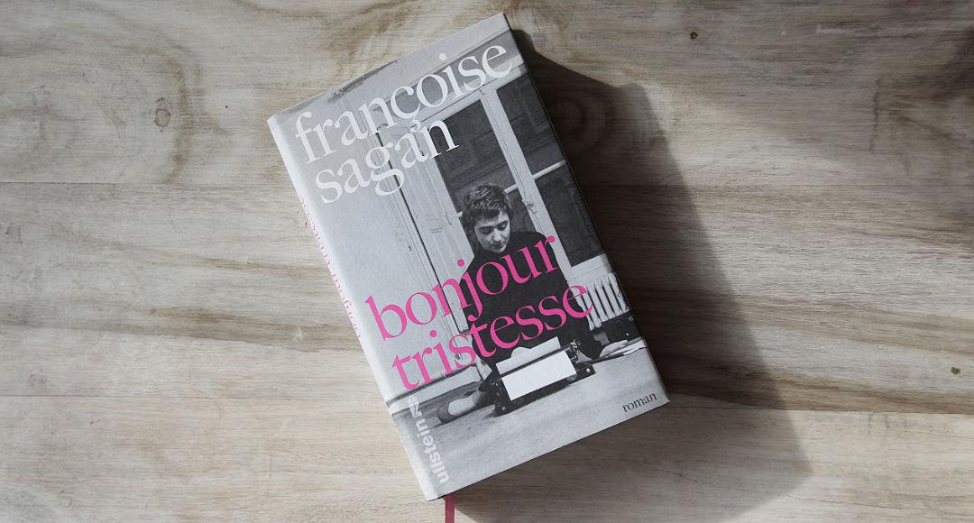 Bonjour tristesse • Françoise Sagan