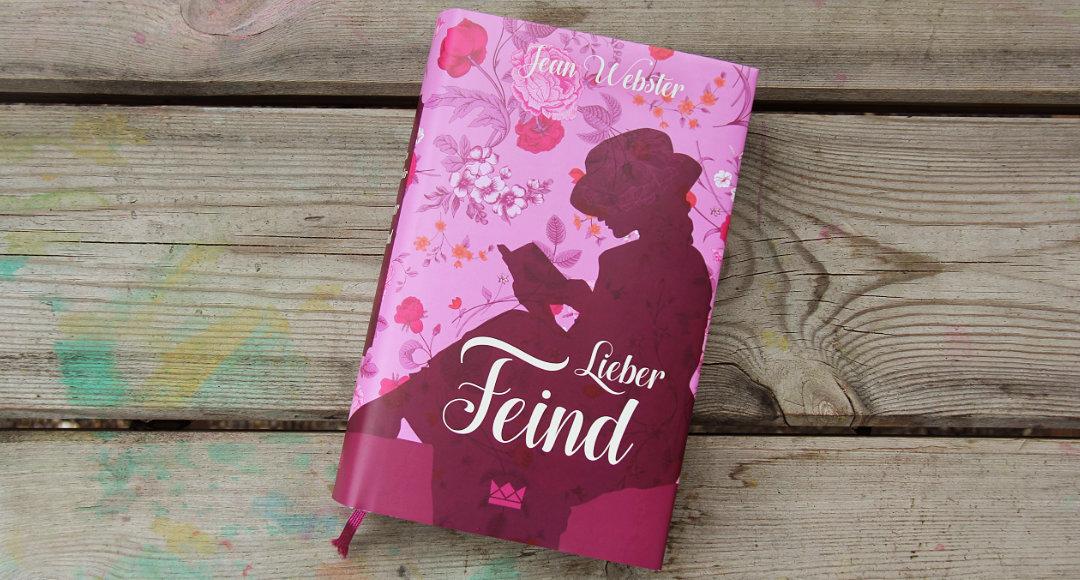 Lieber Feind • Jean Webster