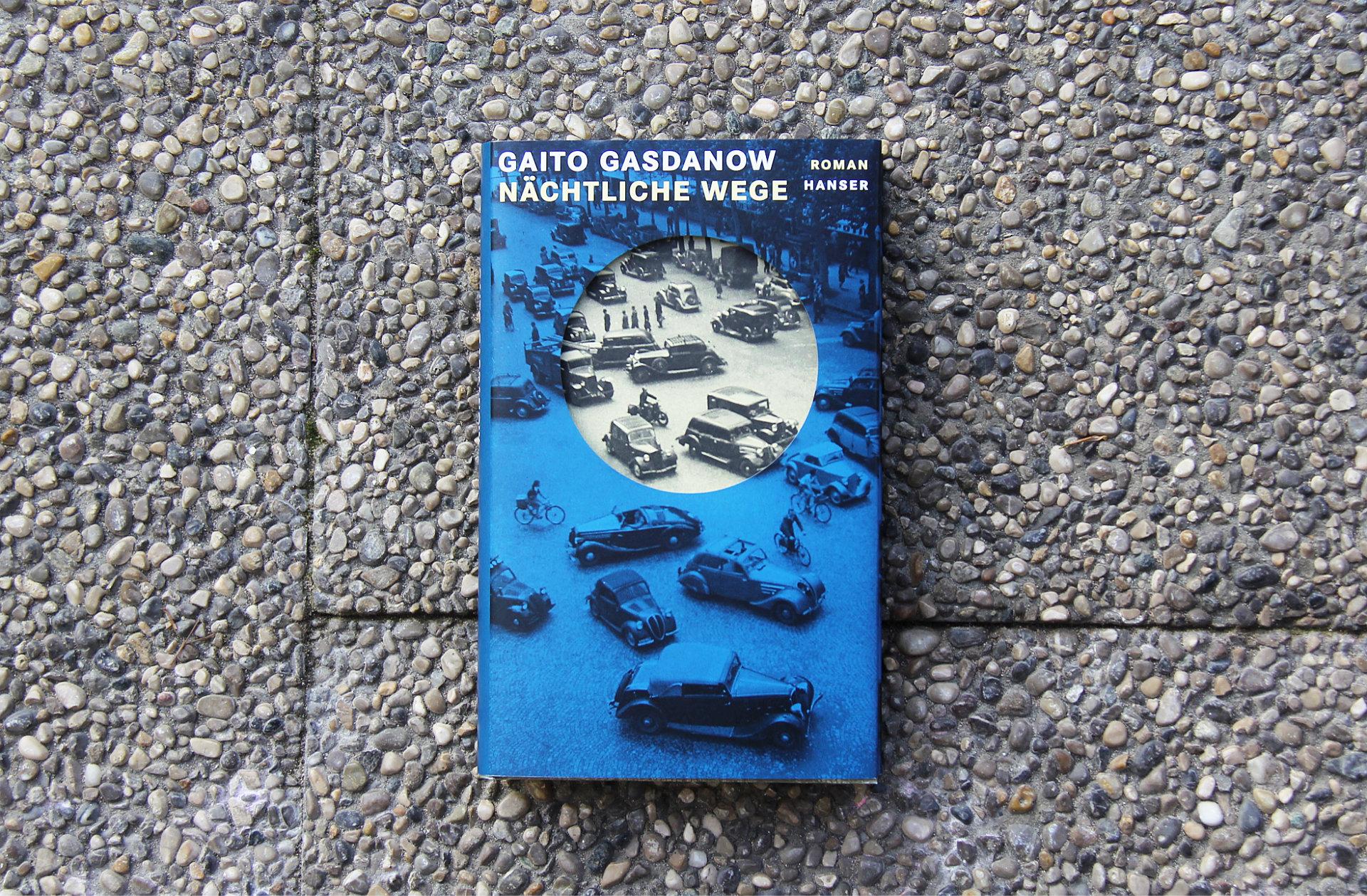 Nächtliche Wege • Gaito Gasdanow