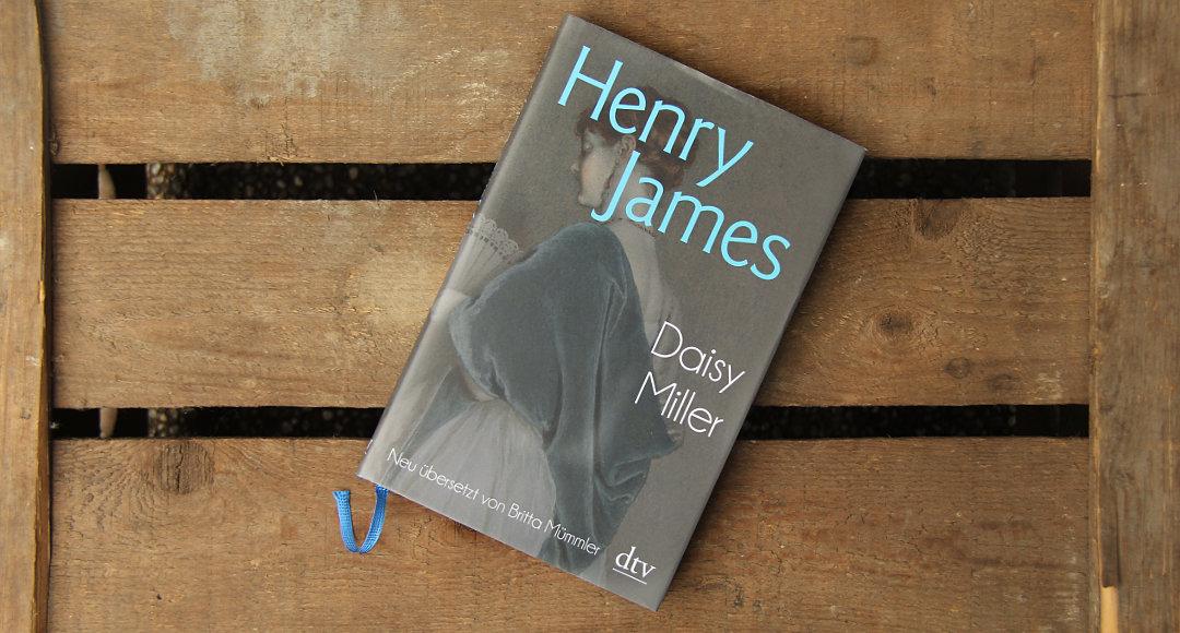 Daisy Miller • Henry James
