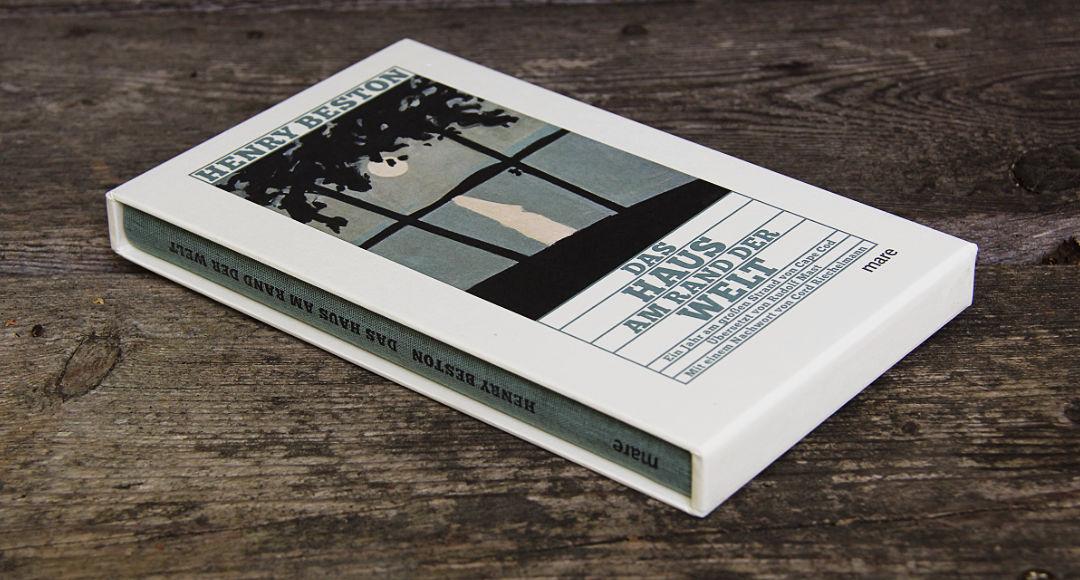Das Haus am Rand der Welt • Henry Beston