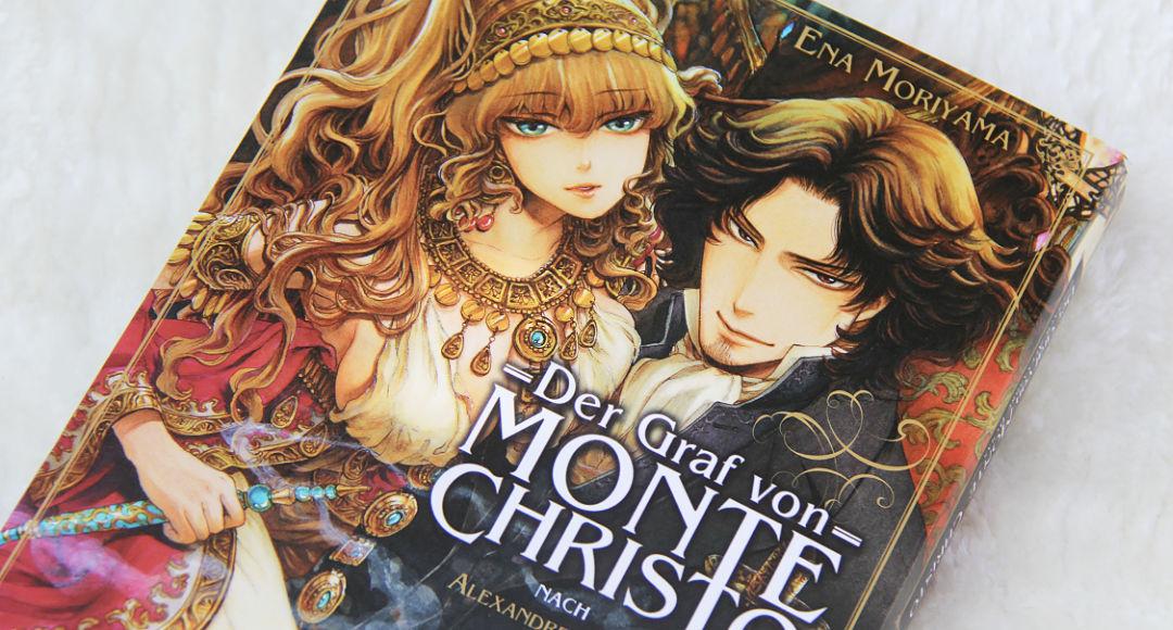 Der Graf von Monte Christo • Ena Moriyama