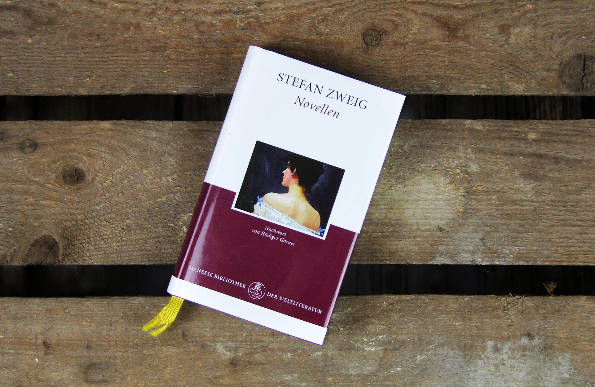 Novellen • Stefan Zweig