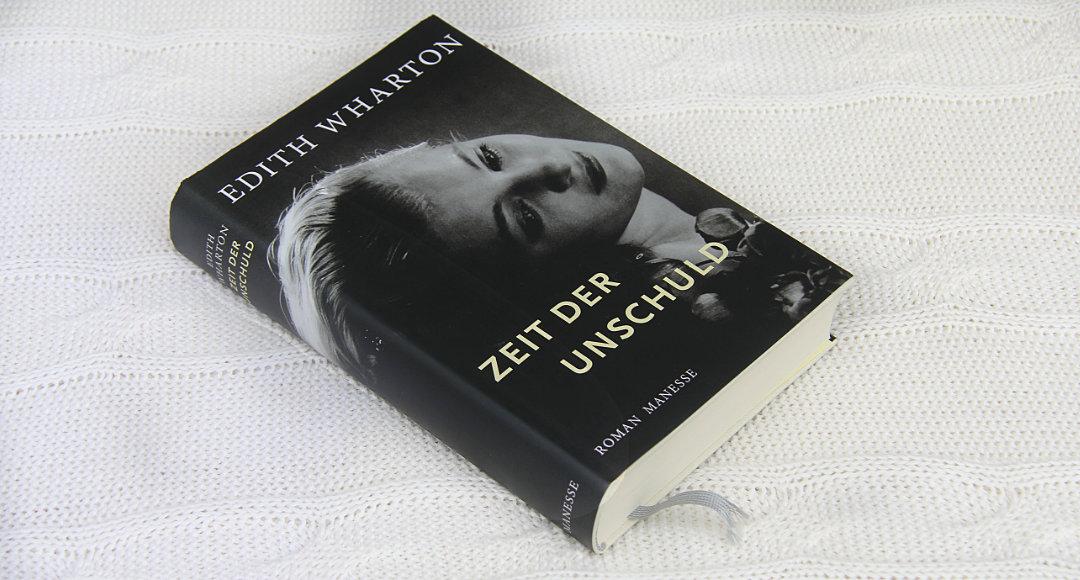 Zeit der Unschuld • Edith Wharton