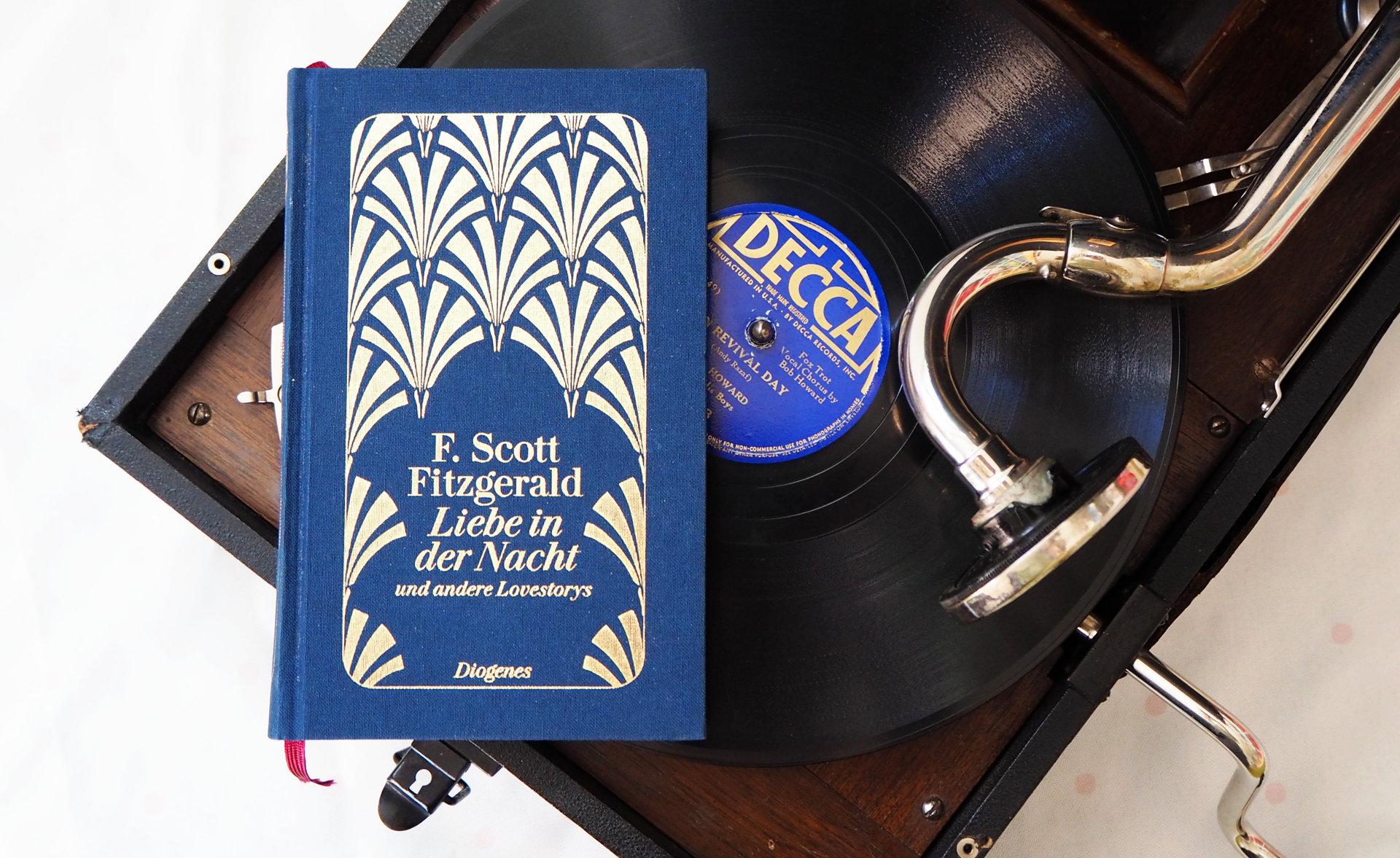 Liebe in der Nacht: und andere Lovestorys • F. Scott Fitzgerald