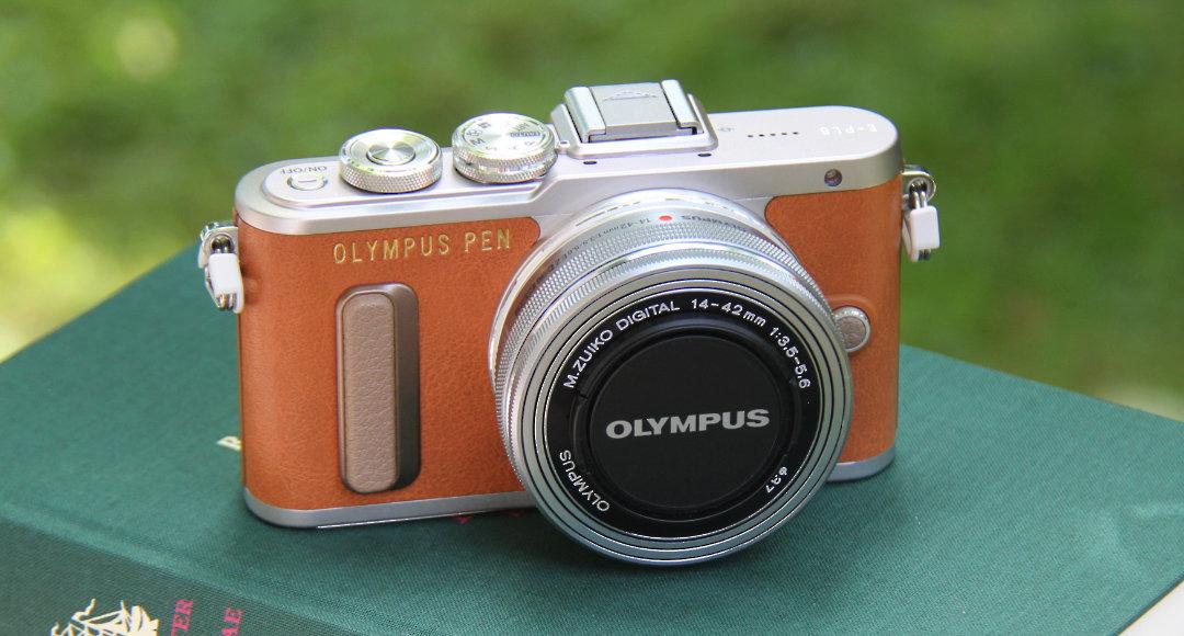 Meine neue Olympus PEN: Fotografieren für Blogger