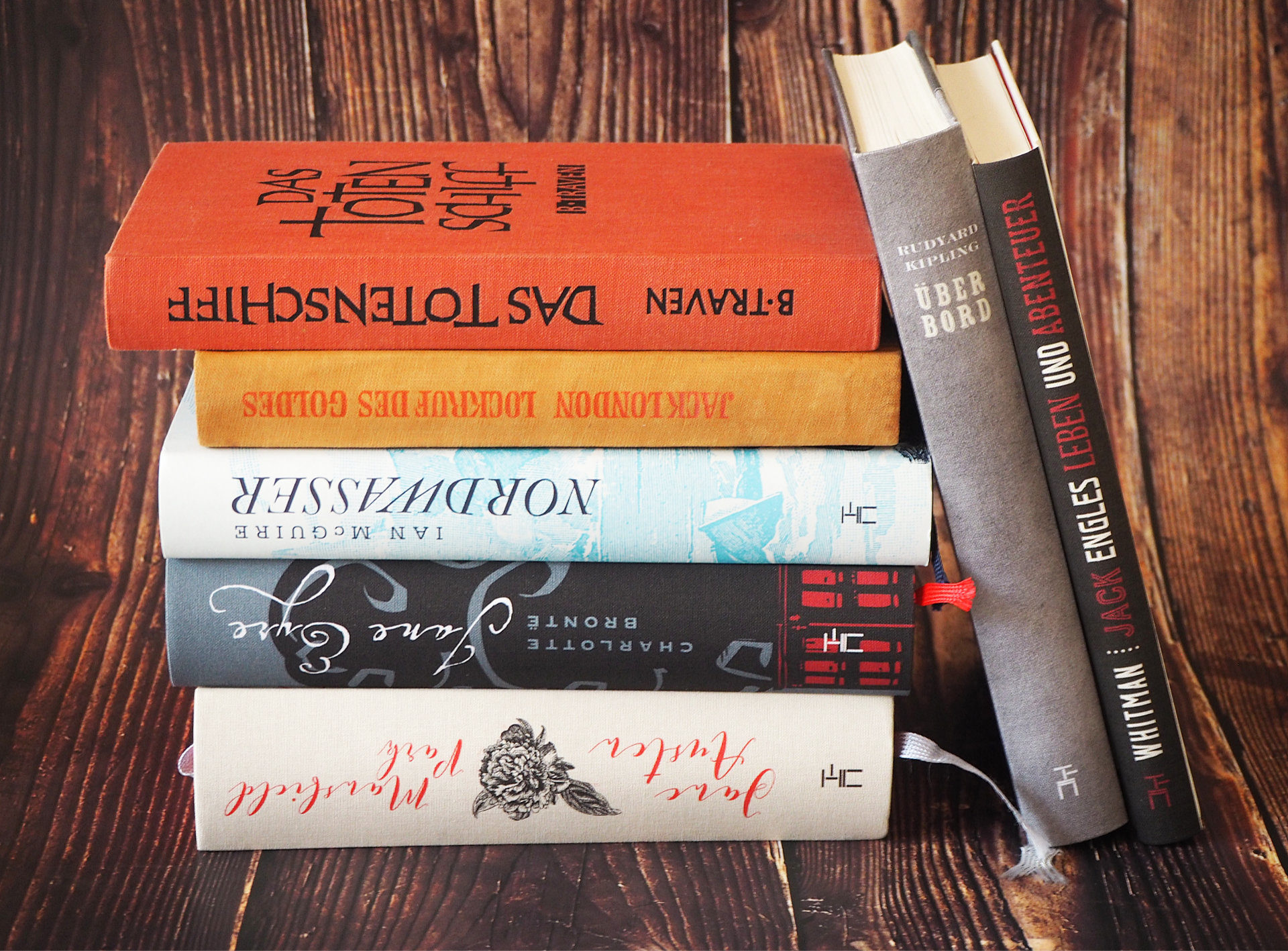 Die Büchergilde